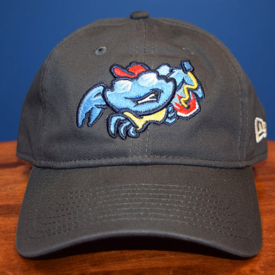 Jersey Shore BlueClaws BP Logo Adjustable Cap