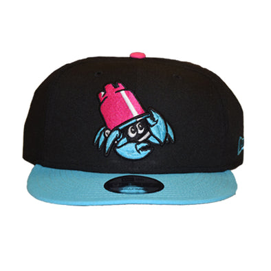 Jersey Shore BlueClaws Vice Snapback