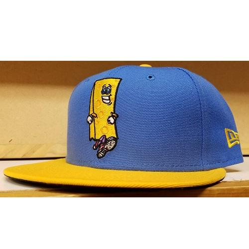 Lakewood BlueClaws Cheese Fitted