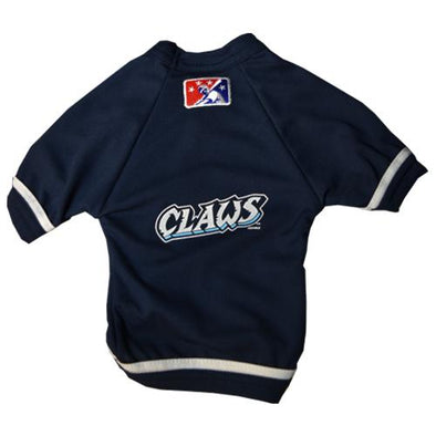 Lakewood BlueClaws Pet Jersey