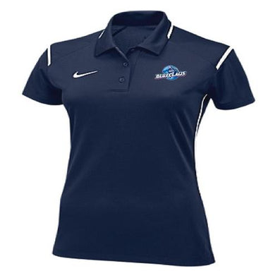 Lakewood BlueClaws Women's Game Day Polo
