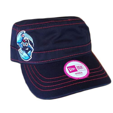 Lakewood BlueClaws Womens Chic Cadet