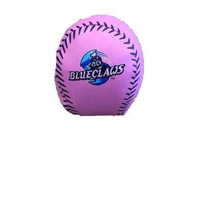 Lakewood BlueClaws Soft Baseball