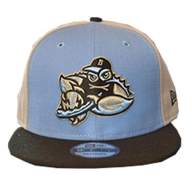 Lakewood BlueClaws TRE Snapback