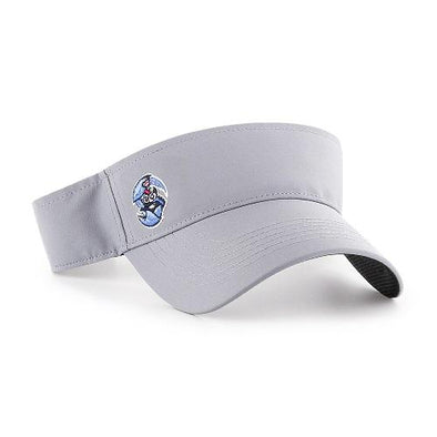 Lakewood BlueClaws Repetition Visor