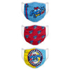 Jersey Shore BlueClaws Face Cover 3-Pack