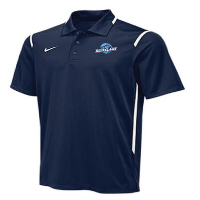 Lakewood BlueClaws Nike Men's Game Day Polo