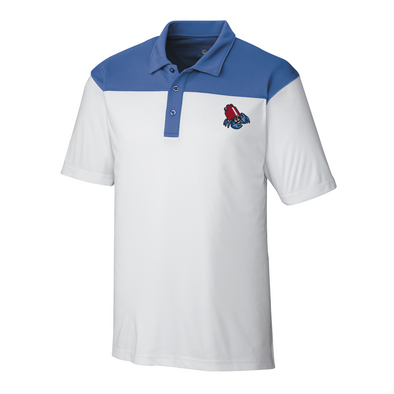 Jersey Shore BlueClaws Parma Polo