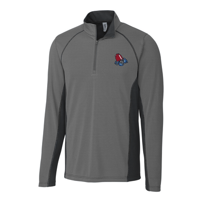 Jersey Shore BlueClaws Ice Half Zip