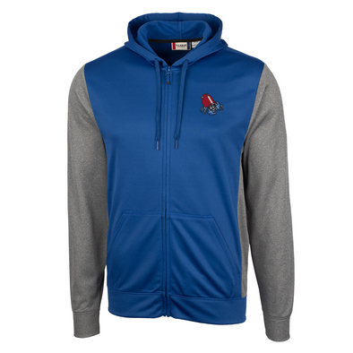 Jersey Shore BlueClaws Helsa Sport Full Zip