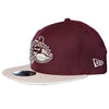 Lakewood BlueClaws TRS Snapback
