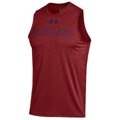 Lakewood BlueClaws Under Armour Tank