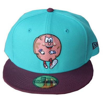 Jersey Shore BlueClaws Pork Roll Fitted