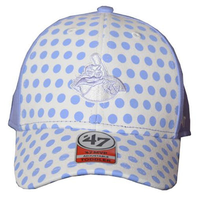 Lakewood BlueClaws Toddler Sweat Pea Cap