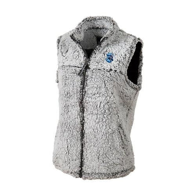 Lakewood BlueClaws Women's Sherpa Vest