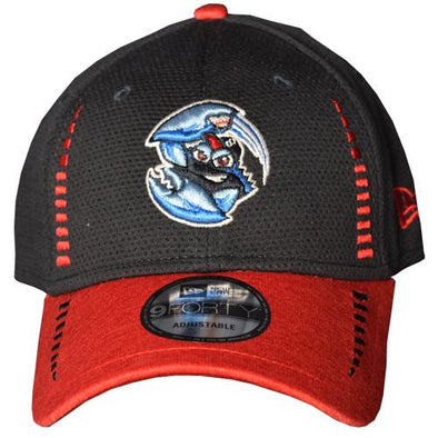 Lakewood BlueClaws Speed Tech Cap