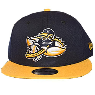 Lakewood BlueClaws TRN Snapback