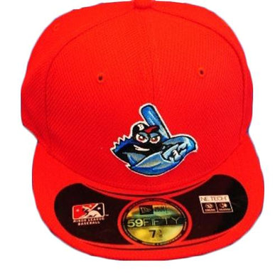 Lakewood BlueClaws Diamond Era Batting Practice Cap