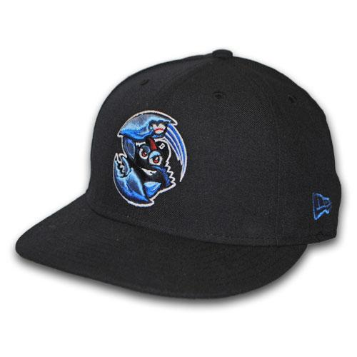 Lakewood BlueClaws Home Fitted Hat