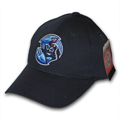 Lakewood BlueClaws Home Cotton Replica Hat