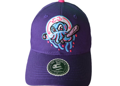 Jersey Shore BlueClaws Copa Cotton Replica Cap