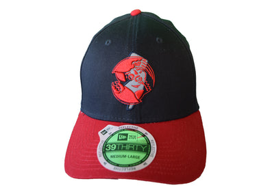 Lakewood BlueClaws State Flective Cap