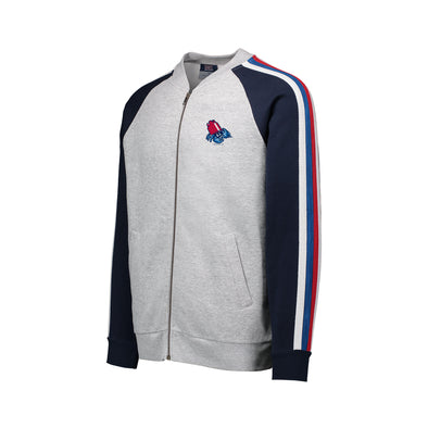 Lakewood BlueClaws Sarge Full Zip Fleece