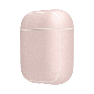 Incase Metallic Case for AirPods - Rose Quartz