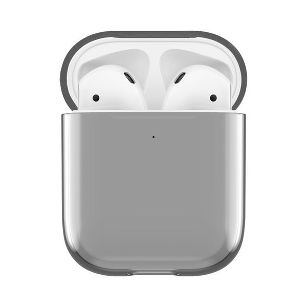 Incase Clear Case for Airpods - Black