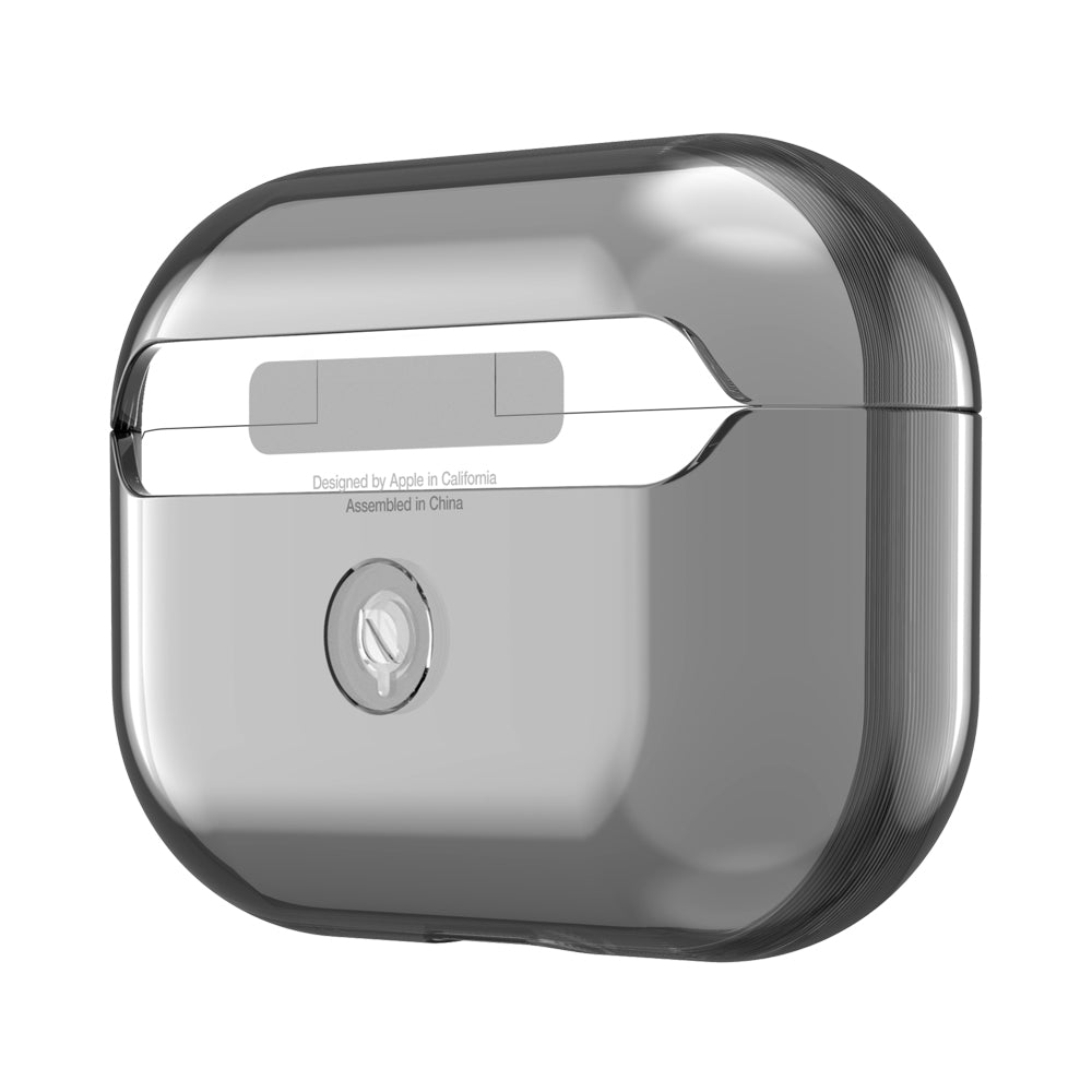 Incase Airpods Pro Clear Case Black Greenline Showroom
