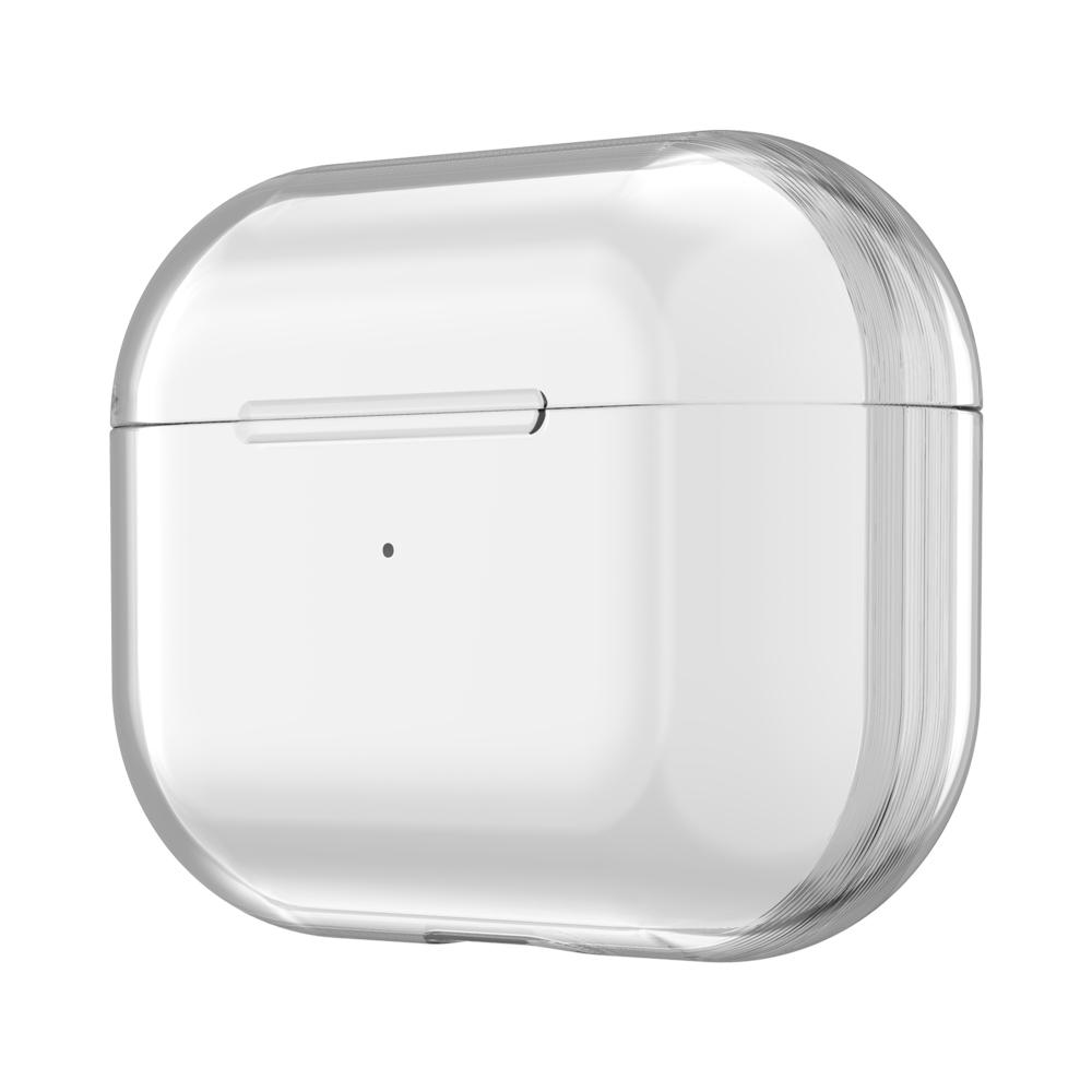 Incase Airpods Pro Clear Case Clear Greenline Showroom