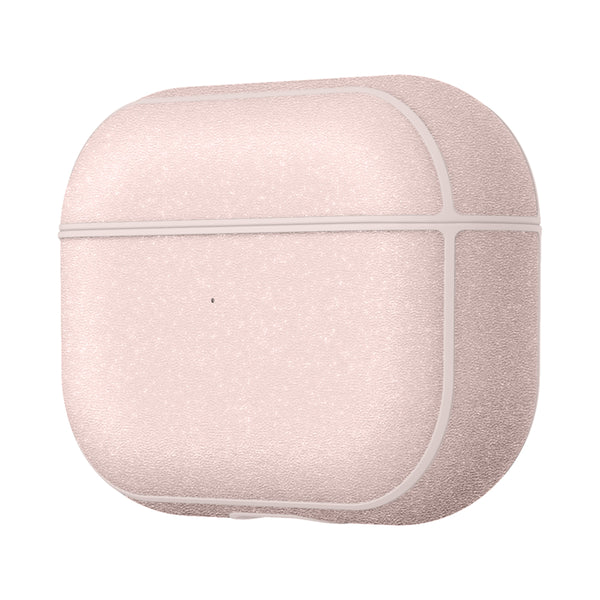 Incase Metallic Case for Airpods Pro Ð Rose Quartz