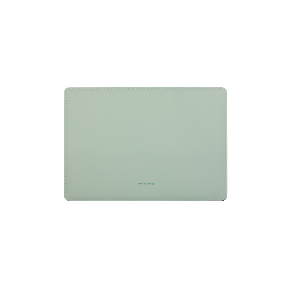 "34253253640331,Stow Slim for MacBook (13"") - Sage"