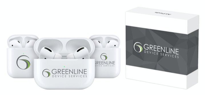 Greenline Corporate Gifting