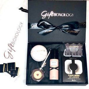 She's A Goddess Gift Box - GiftBoxology UK