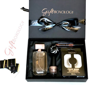 Night Out Gift Box - GiftBoxology UK