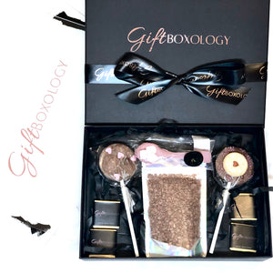 Coffee & Chocolates Gift Box - GiftBoxology UK