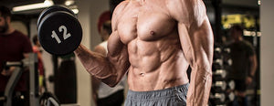 Creatine for Muscle Growth and performance