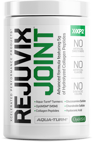 REJUVIX JOINT™, Xcelerated Performance Products