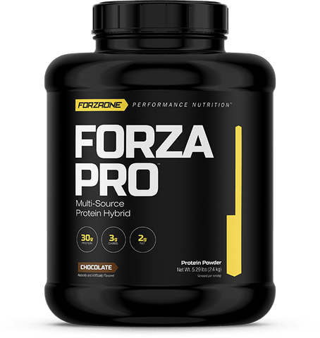 FORZA PRO™, FORZAONE Performance Nutrition