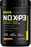 N.O.X-P3™, FORZAONE Performance Nutrition
