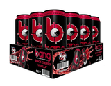 Bang® Energy Drinks 12 Pack Black Cherry Vanilla By VPX