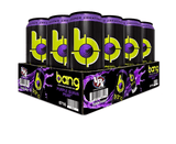 Bang® Energy Drinks 12 Pack Purple Pear Guava By VPX