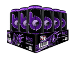 Bang® Energy Drinks 12 Pack Purple Haze By VPX