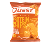 Quest Chips Box, Quest Nutrition, SNACKS