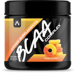 BCAA COMPLEX™ Peach Gummy By Stance Supplements