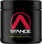 BCAA COMPLEX™ Raspberry Pineapple by Stance Supplements
