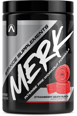 MERK™, Stance Supplements