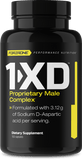 1-XD™,By  FORZAONE Performance Nutrition