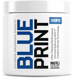 BLUEPRINT™, Xcelerated Performance Products
